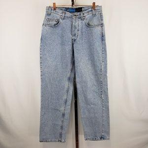 Vintage Levi's Silver Tab Men's Jeans W33 L30